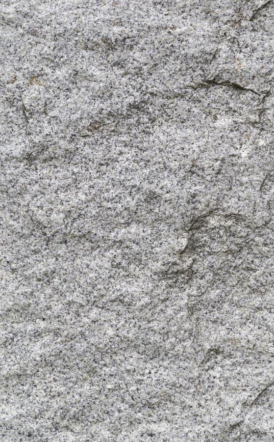 Plan rapproché d'une roche grise, fond de texture image libre de droits