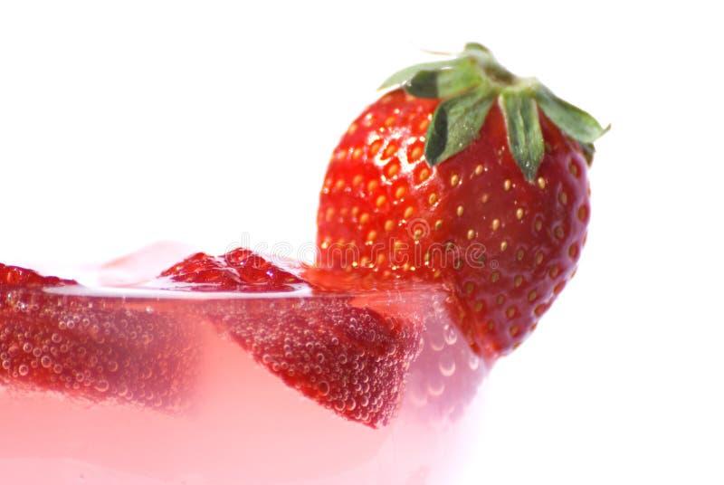 Plan rapproché de cocktail images libres de droits