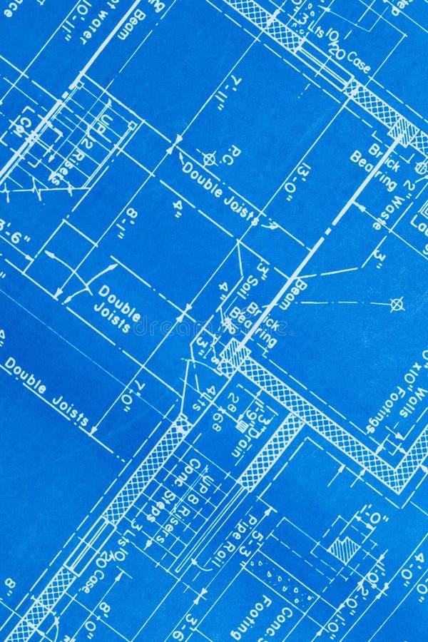 Plan rapproché de plan d'étage images stock