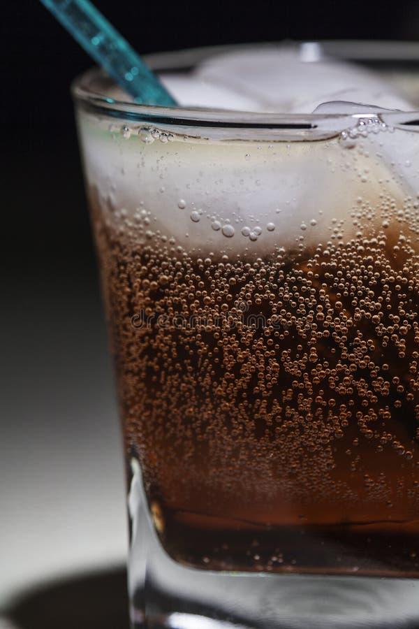 Plan rapproché de kola photo stock