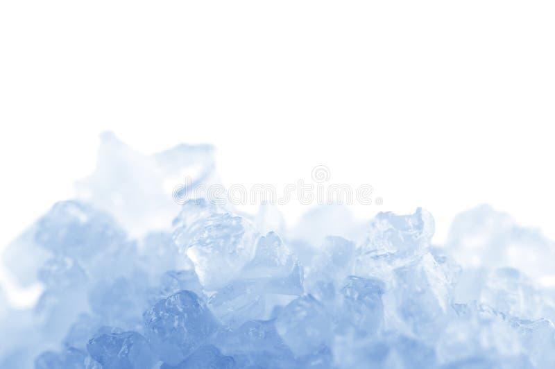 Plan rapproché de sel de Bath photographie stock