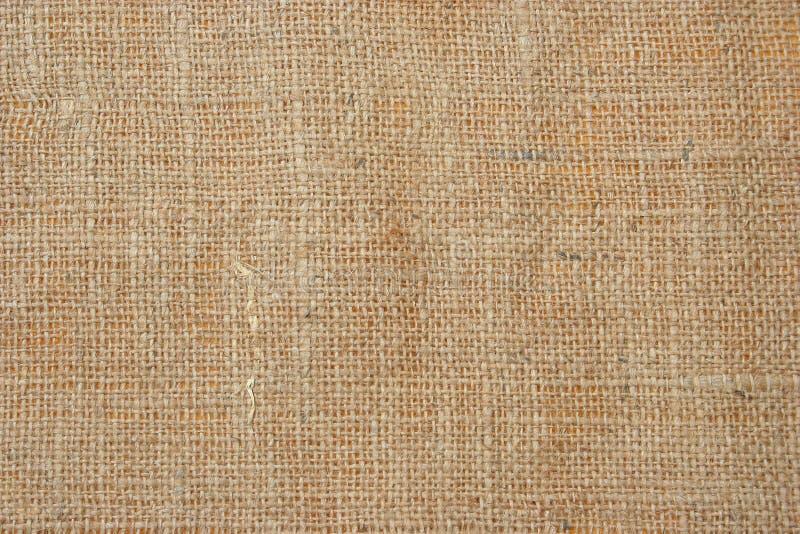 Plan rapproché de tissu tissé photo libre de droits