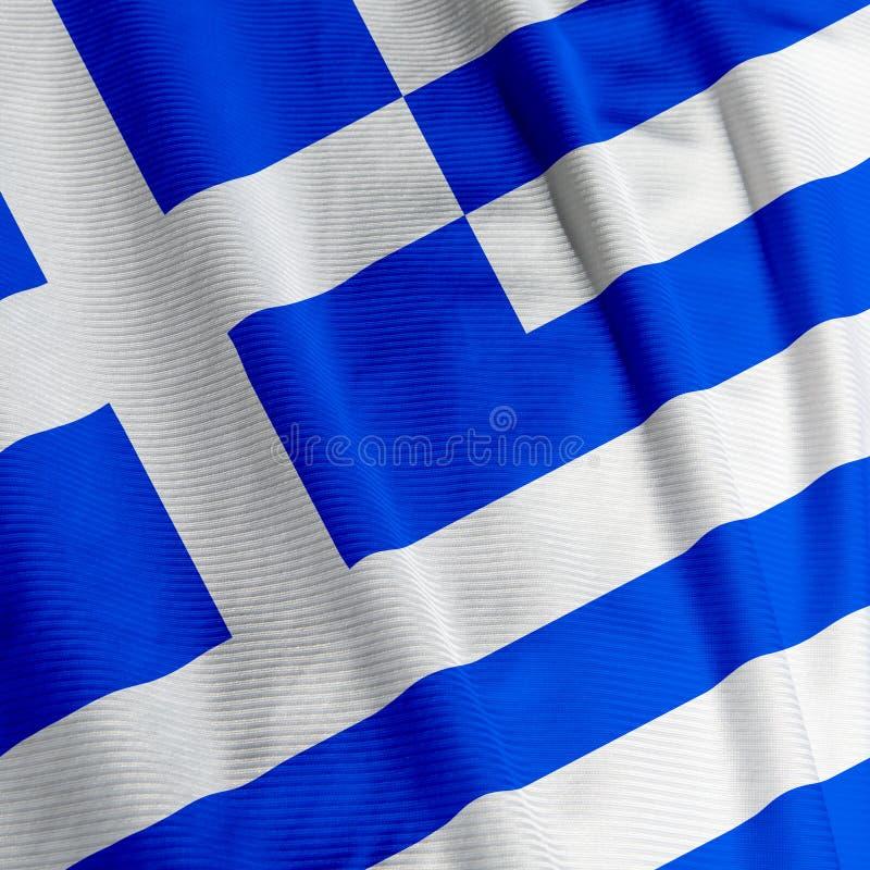 Plan rapproché grec d'indicateur photos stock