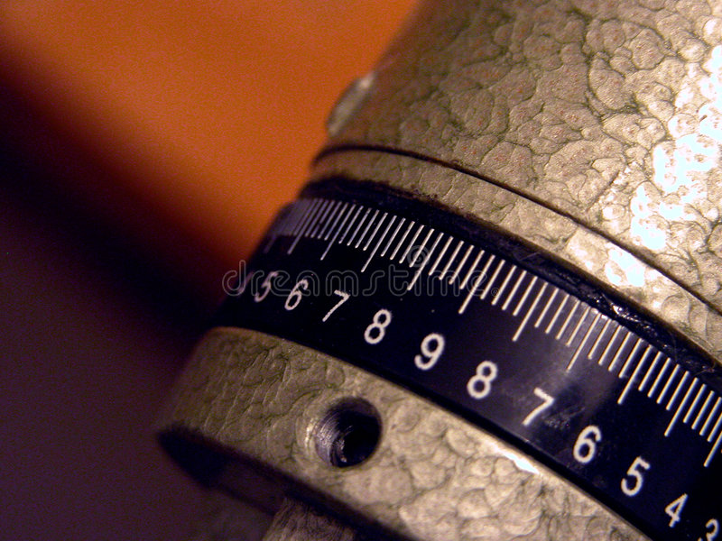 Plan rapproché - télescope photos stock