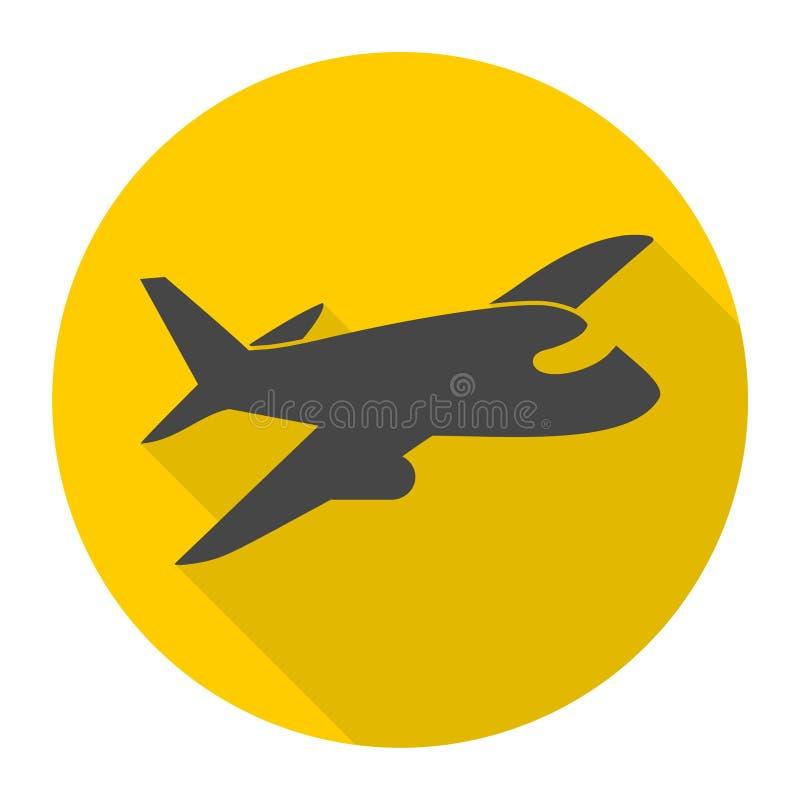 Plan symbol stock illustrationer