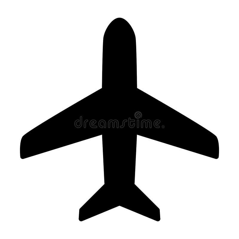 Plan symbol Enkel minsta Pictogram 96x96 för vektor vektor illustrationer