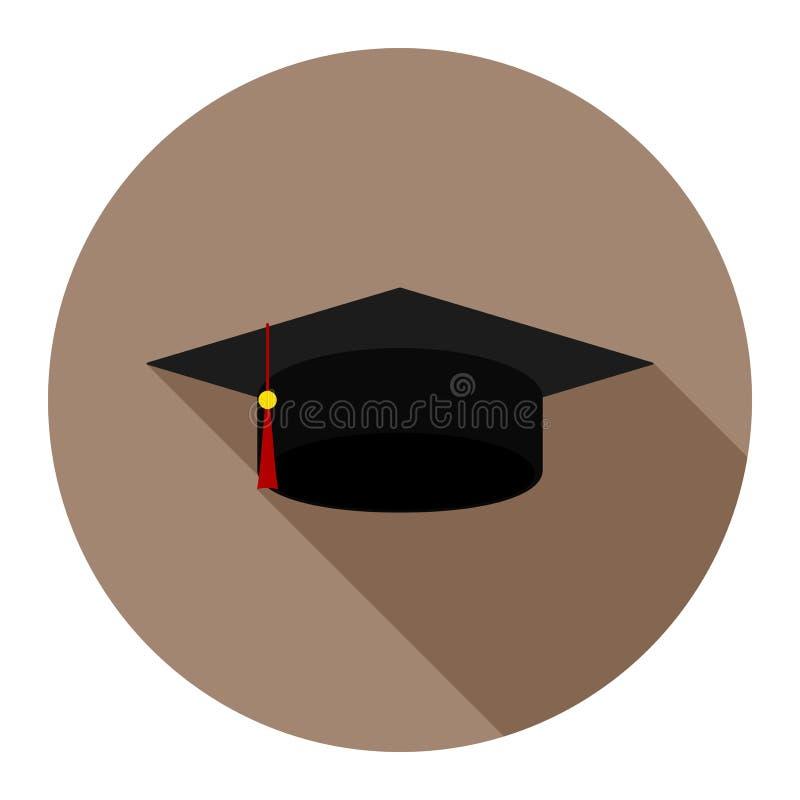 Plan symbol f royaltyfri illustrationer