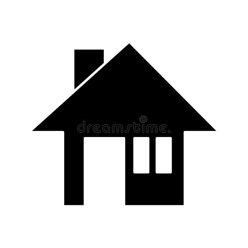 Plan vektorsymbol f?r reng?ringsdukdesign royaltyfri illustrationer