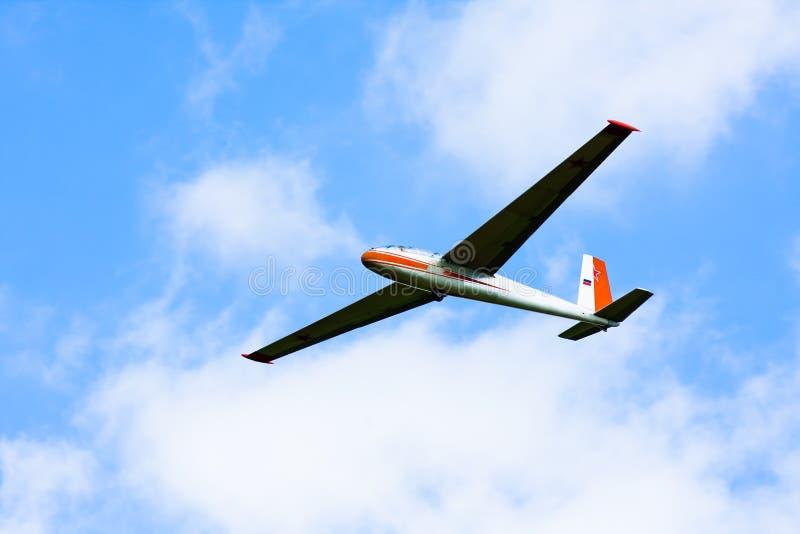 planador fotografia de stock royalty free
