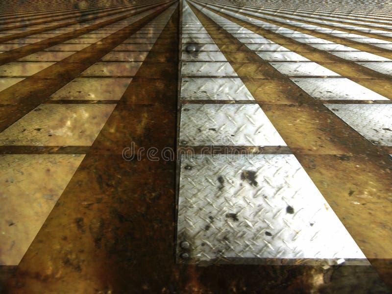 Planar Tiling 1 Stock Photo