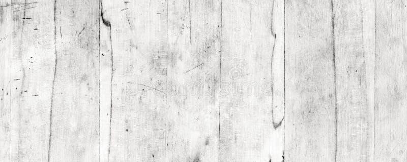 Plance di legno bianche immagini stock libere da diritti