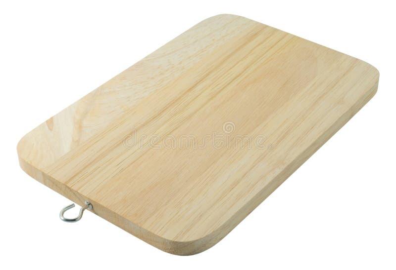 Download Planche à Découper En Bois Sur Un Fond Blanc Photo stock - Image du coupure, brun: 56490634