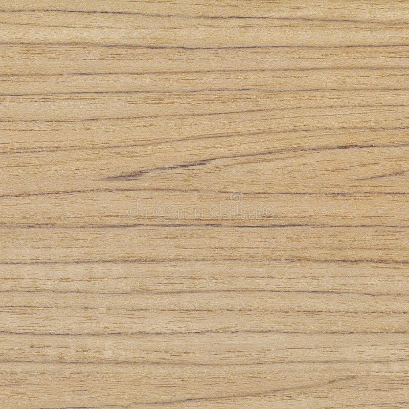 Planche en bois brune de vintage image libre de droits
