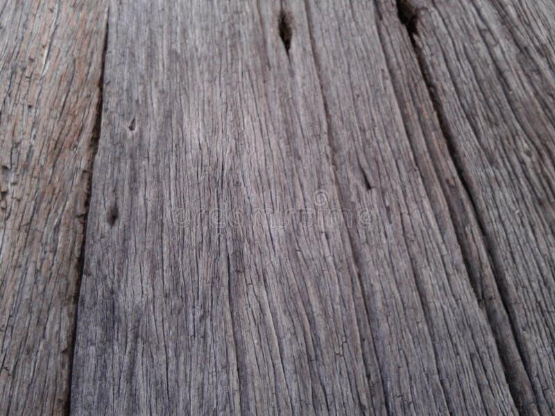 Plancher de bois photo libre de droits