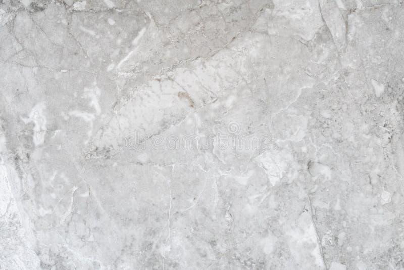 Plancher de marbre blanc de fond de modèle de mur photo stock