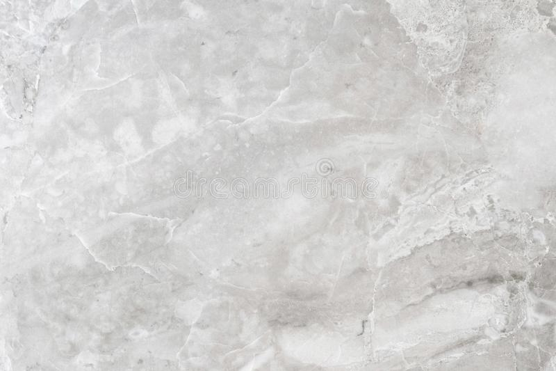 Plancher de marbre blanc de fond de mod?le de mur image libre de droits