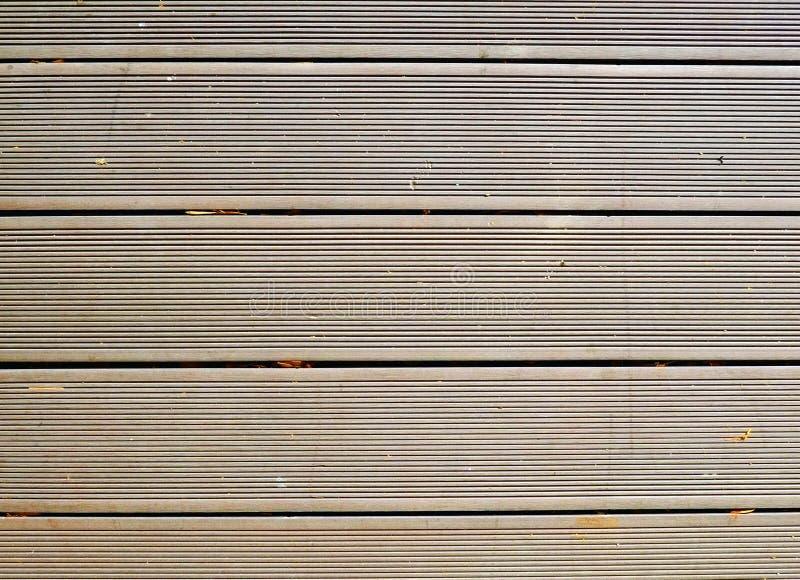 Plancher en bois artificiel photos libres de droits