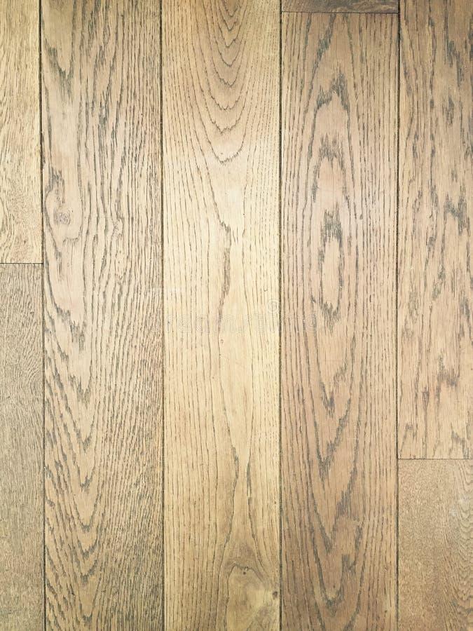 Plancher en bois de fond image libre de droits