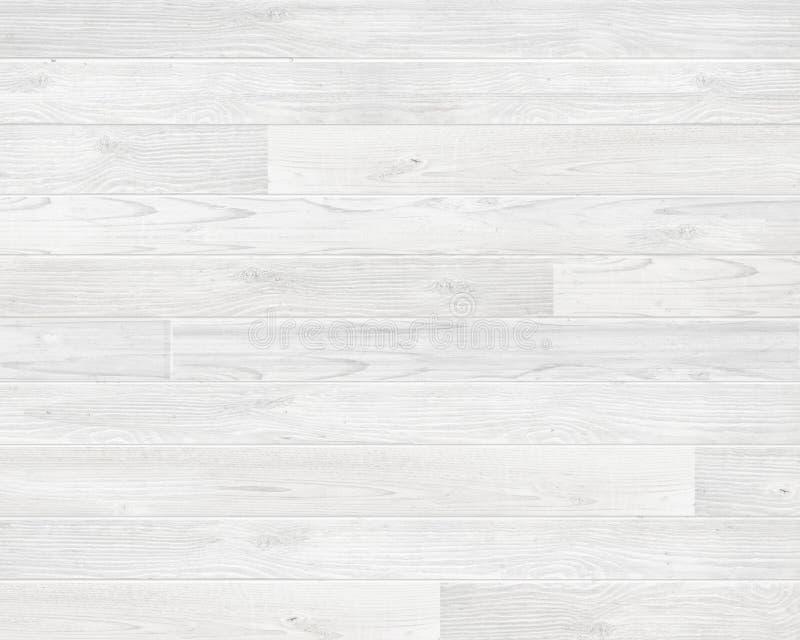 Planches en bois blanchies de fond photographie stock libre de droits