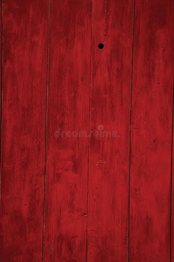 Planches en bois rugueuses dans une vieille porte photos stock
