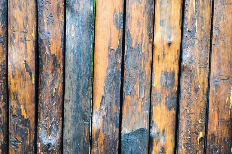 Planches en bois sans joint photos libres de droits