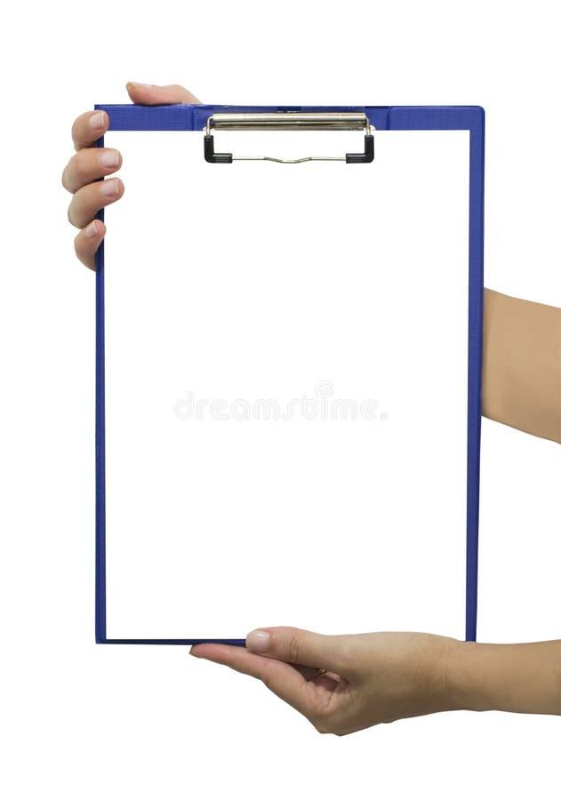 Planchette bleue images stock