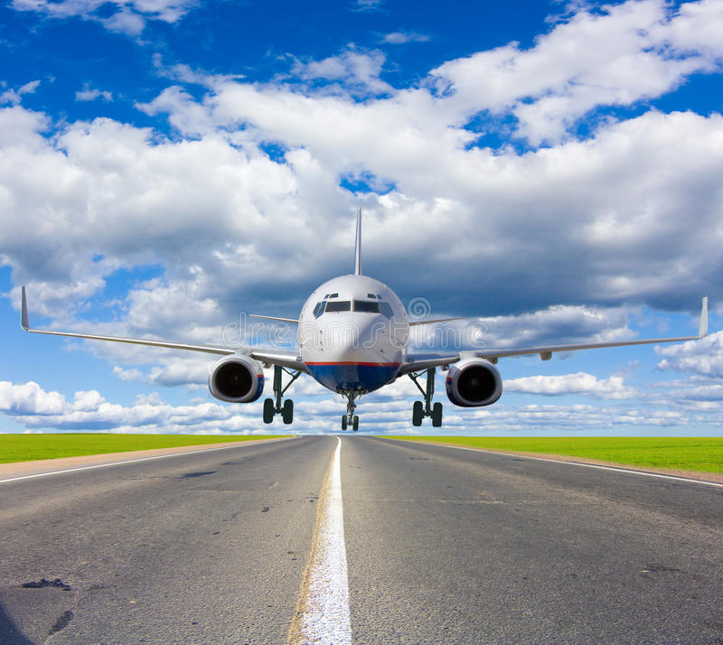 Download Plane stock image. Image of speed, technology, business - 12410631
