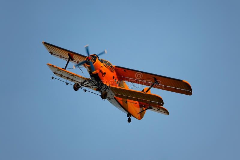 Download Plane stock photo. Image of sprayer, turboprop, fertilizer - 23794642