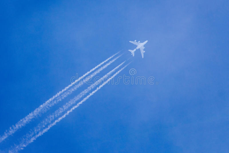 Plane stock images