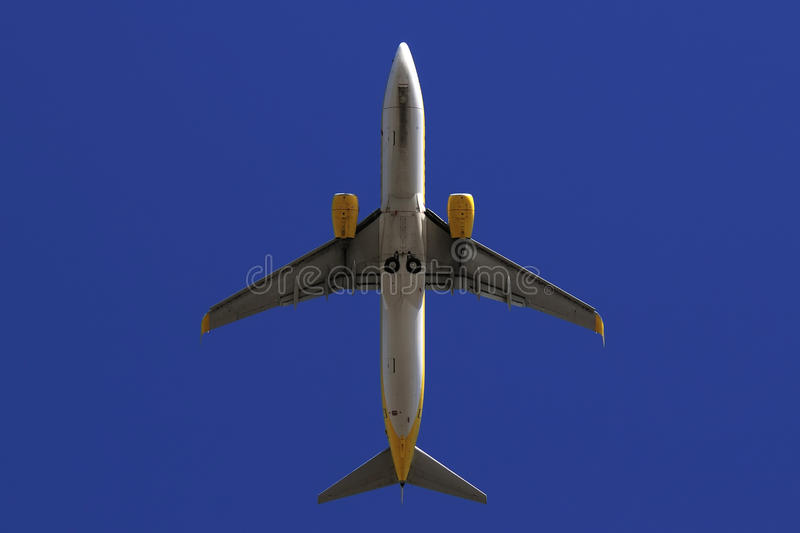 Download Plane taking off stock photo. Image of airshow, passenger - 20115294