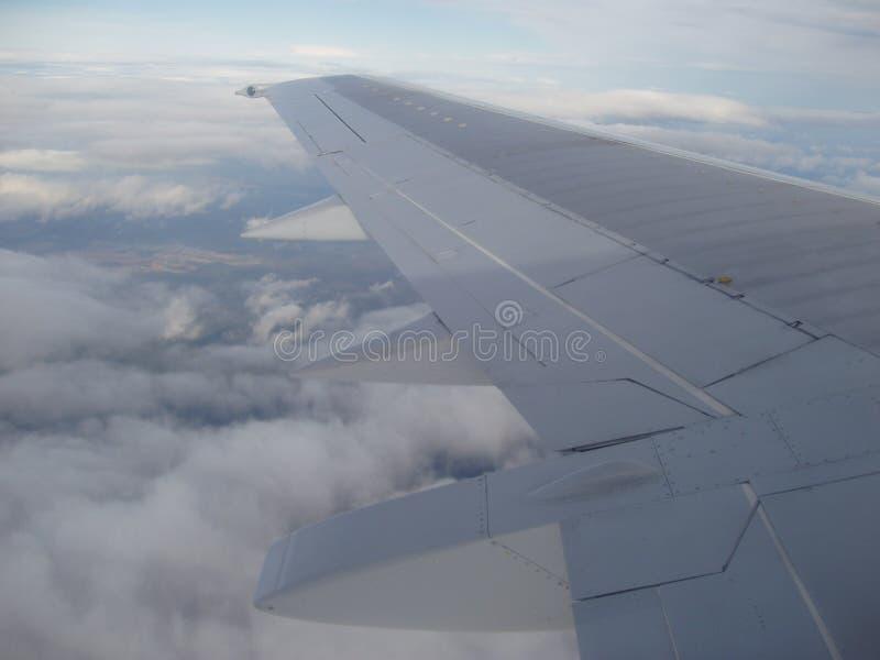 Download Plane wing stock photo. Image of airdyne, aerodyne, aeroplane - 1302286