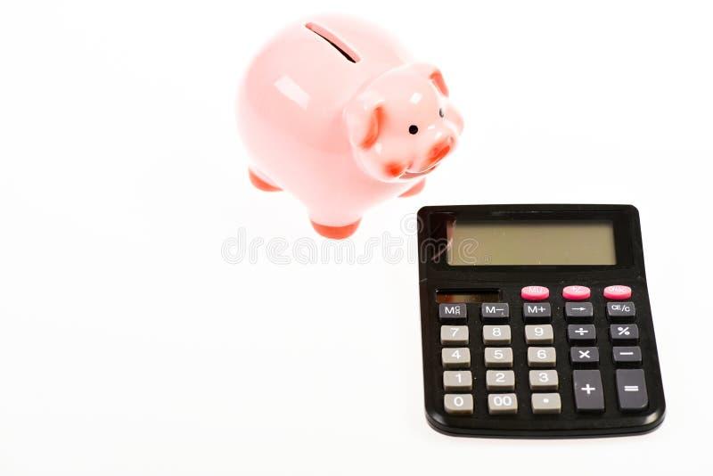 Planeamiento y presupuesto de la cuenta contabilidad Problema financiero gestión del capital de la renta ahorro del dinero El con foto de archivo