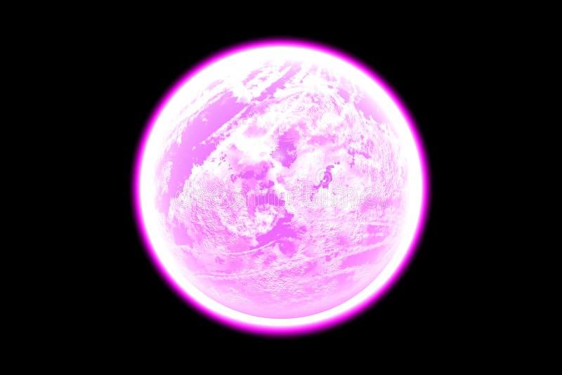 Planeet stock foto