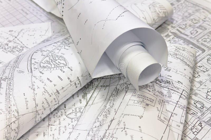 Planes foto de archivo