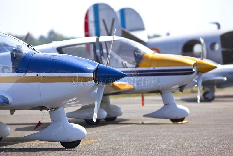 Download Planes stock image. Image of airplanes, tarmac, aerodrome - 24556007