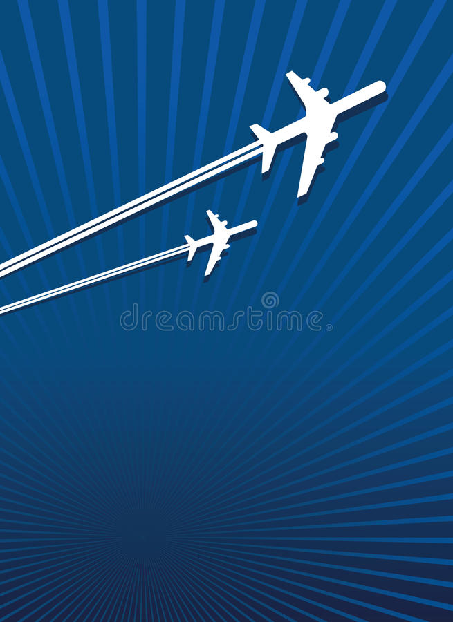 Free Planes Flying Royalty Free Stock Photos - 15973688