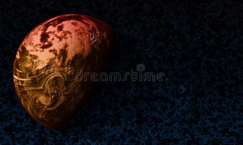 Download Planet Royalty Free Stock Images - Image: 5315099