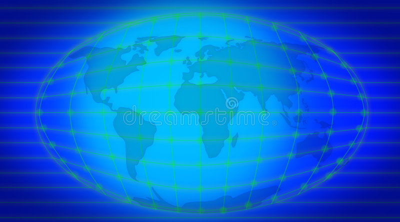 Download Planet Earth Royalty Free Stock Photography - Image: 1045397