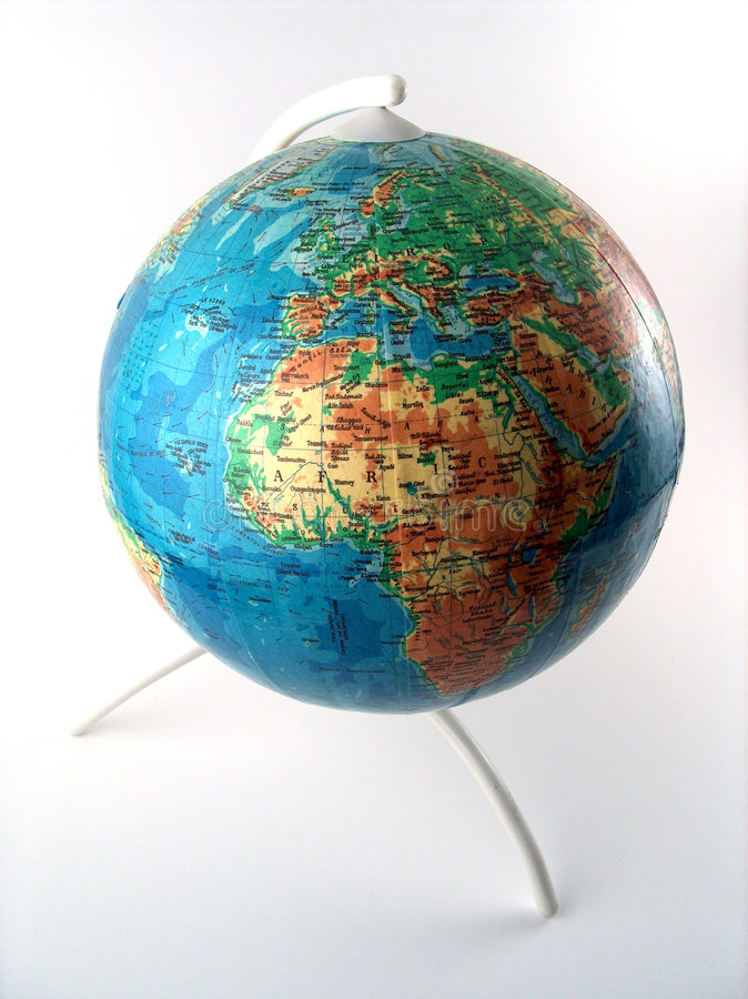 Download Planet earth stock image. Image of people, geography, protect - 120145