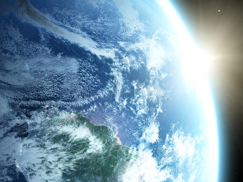 Download Planet earth stock illustration. Image of environment - 14112200