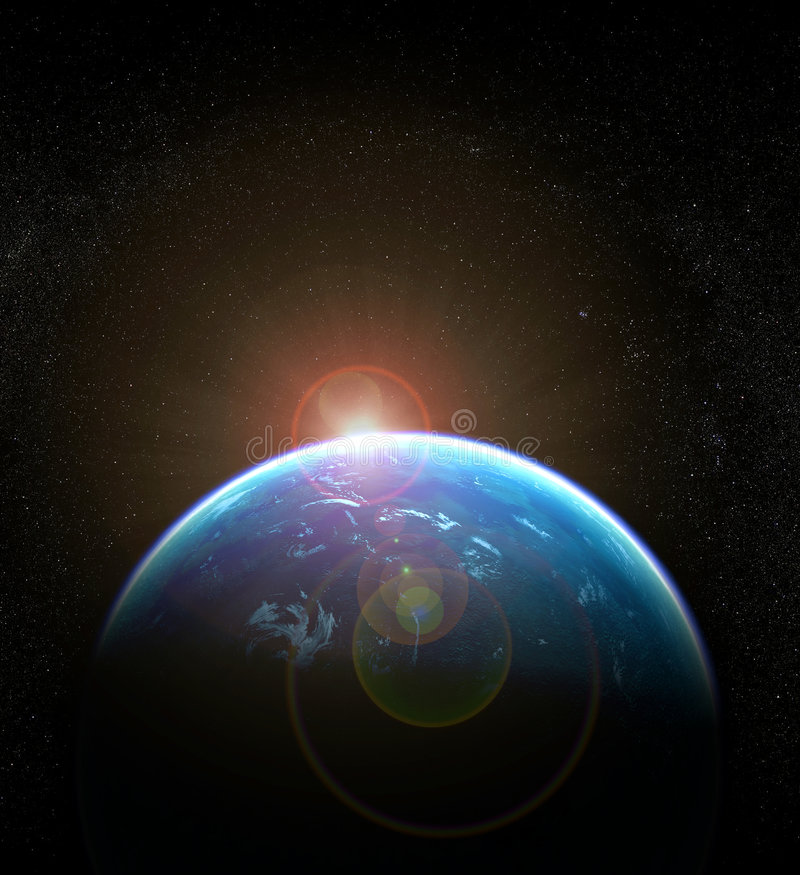 Download Planet Earth Royalty Free Stock Photos - Image: 4751058