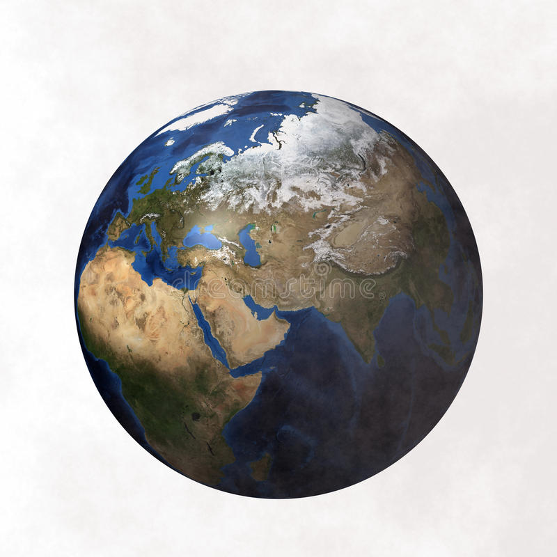 Download The Planet Earth Royalty Free Stock Images - Image: 37492679