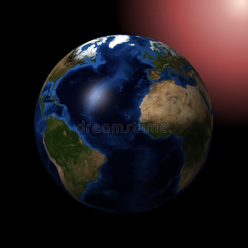 Download The Planet Earth Stock Images - Image: 37492774