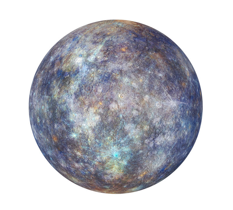 background information of the planet mercury Mercury is the closest planet to the sun as such, it circles the sun faster than all  the other planets, which is why romans named it after their.