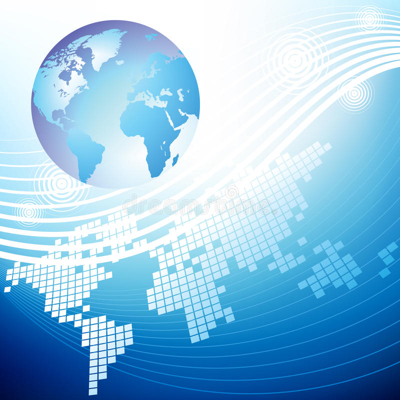 Download Planet Rising Concept Royalty Free Stock Image - Image: 14554406