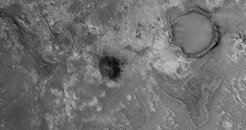Planet Surface Free Public Domain Cc0 Image