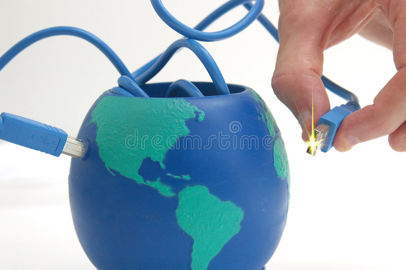 Planeta del Web