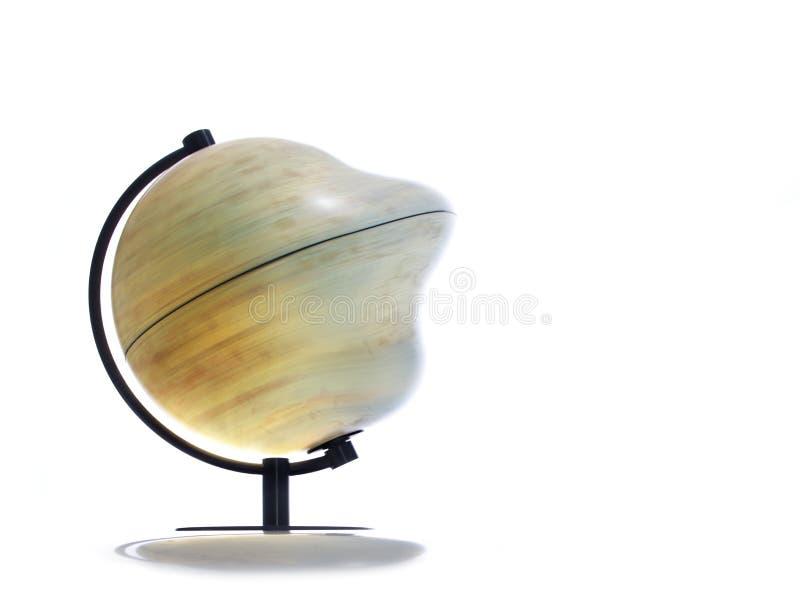 Planeta fuera del control fotos de archivo libres de regalías