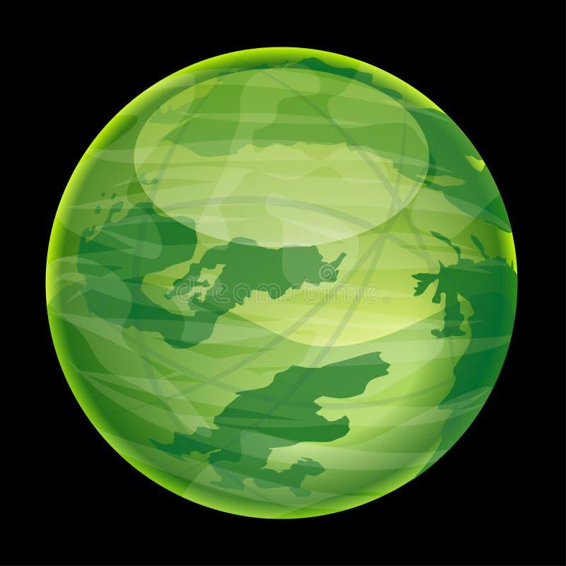 Planeta X (vector) Imagenes De Archivo Gratis