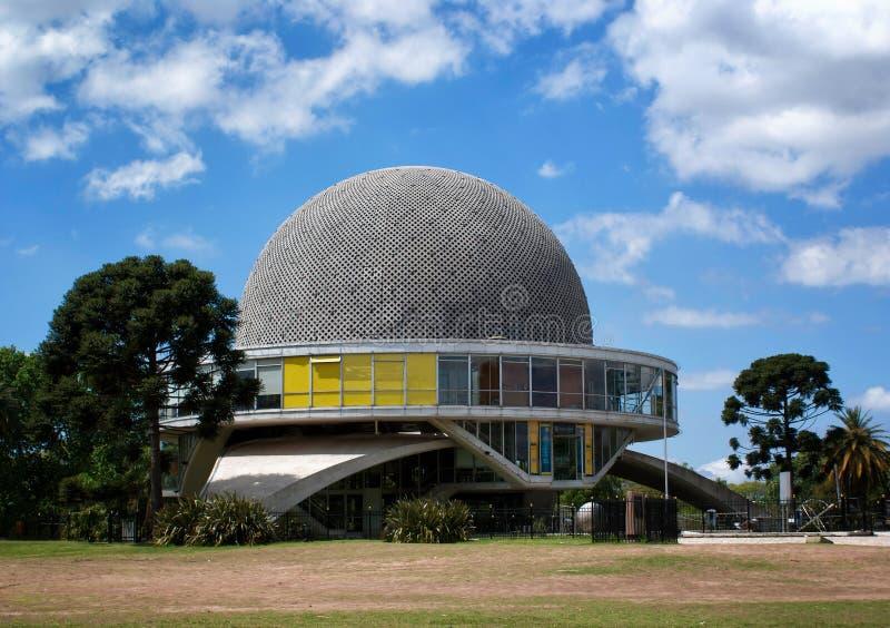 Planetario Galileo Galilei immagini stock libere da diritti